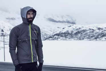 Wintersport Jacken