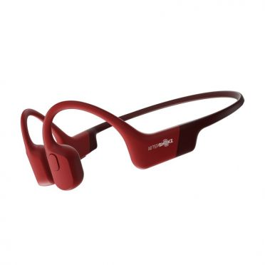 Aftershokz Aeropex Solar red