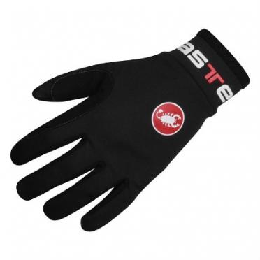 Castelli lightness glove schwarz Herren 10529-010