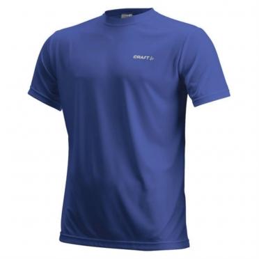 Craft Prime Kurzarm Laufshirts Cobalt Herren