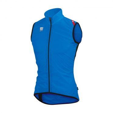 Sportful hot pack 5 vest Herren Blau 01136-274