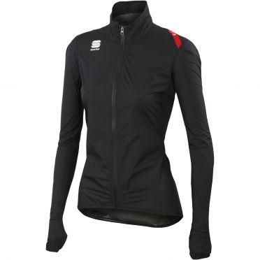 Sportful Hotpack Norain Radjacke Schwarz Damen 01338-002