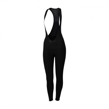 Sportful Luna Bibtight Schwarz Damen