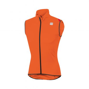 Sportful Hot pack 6 Ärmellos Vest Orange Herren