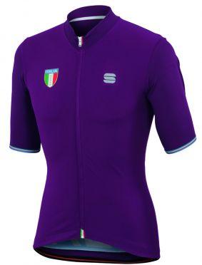 Sportful Italia CL jersey Kurzarm Radtrikot Bordeaux Herren