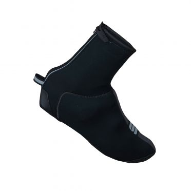 Sportful Neoprene all weather bootie Schwarz