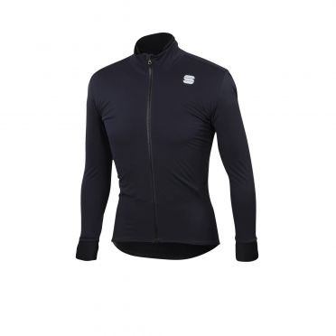Sportful intensity 2.0 Langarm Jacket Schwarz Herren