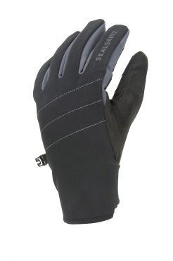 Sealskinz Waterproof all weather handschuhe Schwarz