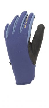 Sealskinz Waterproof all weather handschuhe Blau