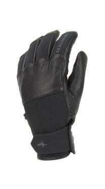 Sealskinz Waterproof Cold Weather handschuhe Schwarz