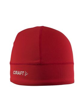 Craft Light thermal Laufmütze Rot/Poppy