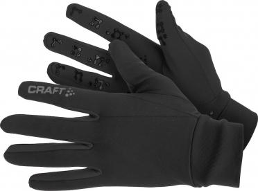 Craft Thermal multi grip Laufhandschuhe Schwarz