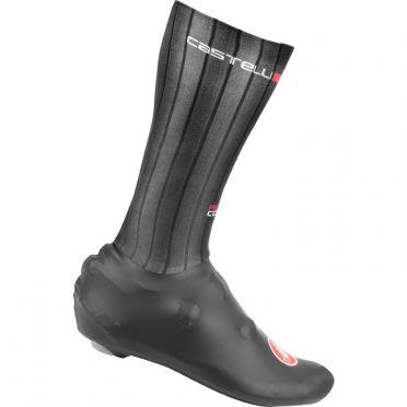 Castelli Fast Feet TT Überschuh Schwarz herren