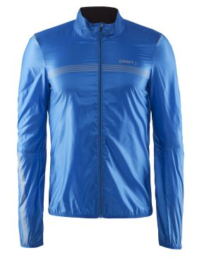 Craft Featherlight Radjacke blau Herren