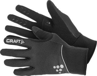 Craft Touring Handschuhe Schwarz