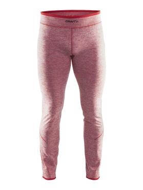 Craft Active Comfort lange Unterhose Rot Herren