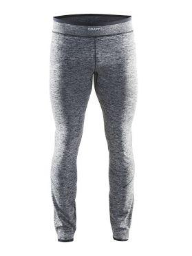 Craft Active Comfort lange Unterhose Schwarz Herren