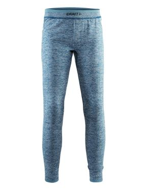 Craft Active Comfort Lange Unterhose Blau/Teal kinder