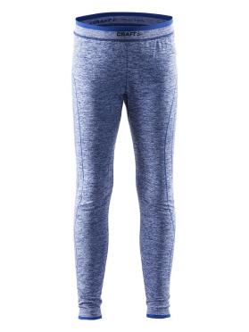 Craft Active Comfort Lange Unterhose Blau Kinder