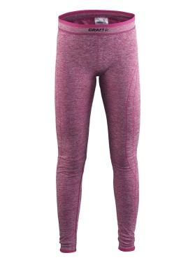 Craft Active Comfort Lange Unterhose Rosa Kinder