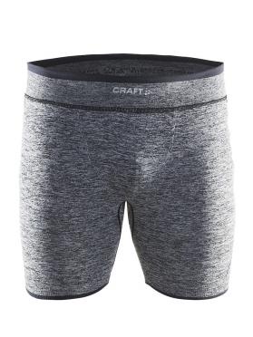 Craft Active Comfort kurze Unterhose Schwarz Herren