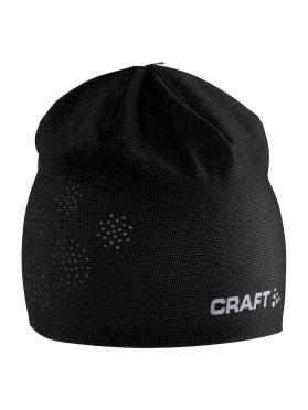 Craft Perforated Mütze Schwarz