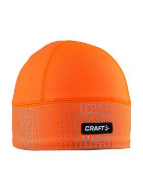 Craft Brilliant 2.0 Laufmütze Orange