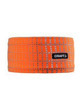 Craft Brilliant 2.0 Stirnband Orange