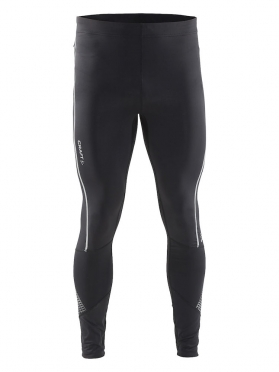 Craft Brilliant 2.0 Light Laufhose Tight Schwarz Herren