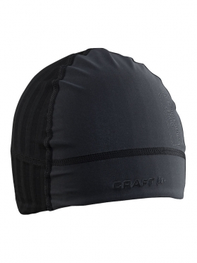 Craft Active Extreme 2.0 windstopper Mütze Schwarz