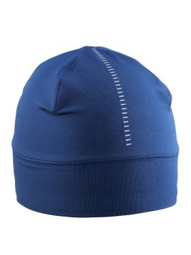 Craft Livingo Mütze Blau/Deep