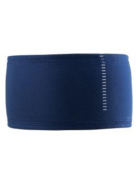 Craft Livingo Stirnband Blau/Deep