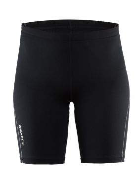 Craft Mind Laufhose Tight Schwarz Damen