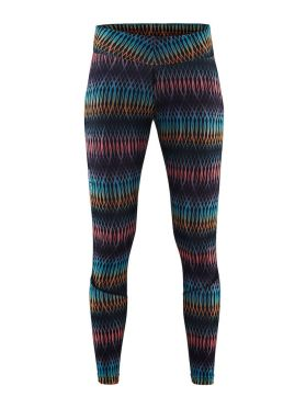 Craft Breakaway Laufhose Tight P-tibro Damen