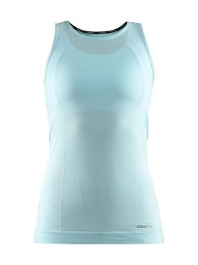 Craft Cool Intensity Singlet Blau/Heal Damen