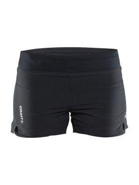 Craft Breakaway 2-in-1 Laufshort Schwarz Damen