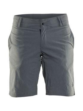 Craft Ride Shorts Grau Damen