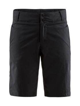 Craft Ride Shorts Schwarz Damen