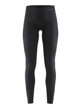Craft Active Intensity Pants Unterwäsche Schwarz Damen