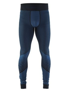 Craft Active Intensity Pants Unterwäsche Blau Herren