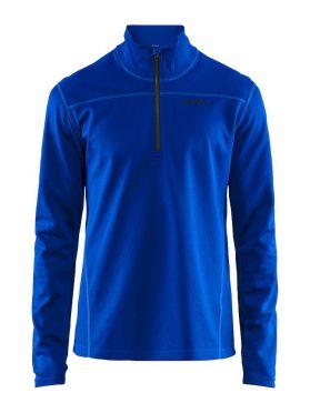 Craft Pin halfzip Ski Pullover Blau/Burst Herren