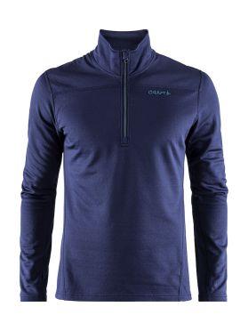 Craft Pin halfzip Ski Pullover Blau/Maritime Herren