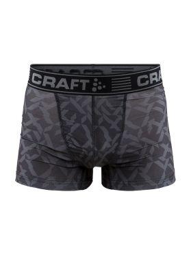 Craft greatness boxer 3-inch Schwarz Herren