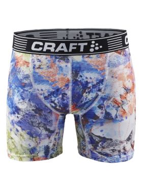 Craft greatness boxer 6-inch Swiss Herren