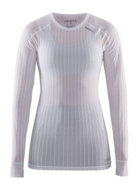 Craft Active extreme 2.0 Langarm Unterwäsche Weiß Damen