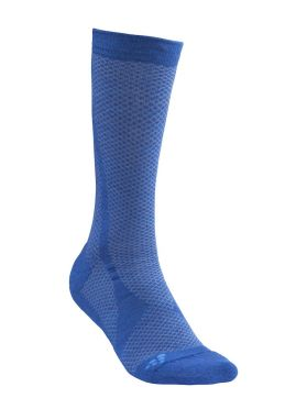 Craft Warm Mid Socken Blau