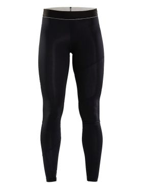 Craft Shade Laufhose Tight Schwarz Damen