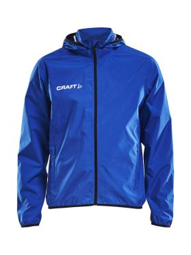 Craft Rain Trainingsjacke Blau/Royal Herren