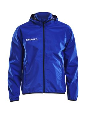 Craft Rain Trainingsjacke Blau/Cobolt Herren