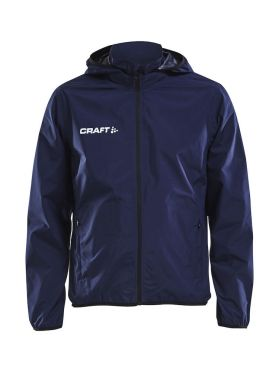 Craft Rain Trainingsjacke Blau/Navy Herren